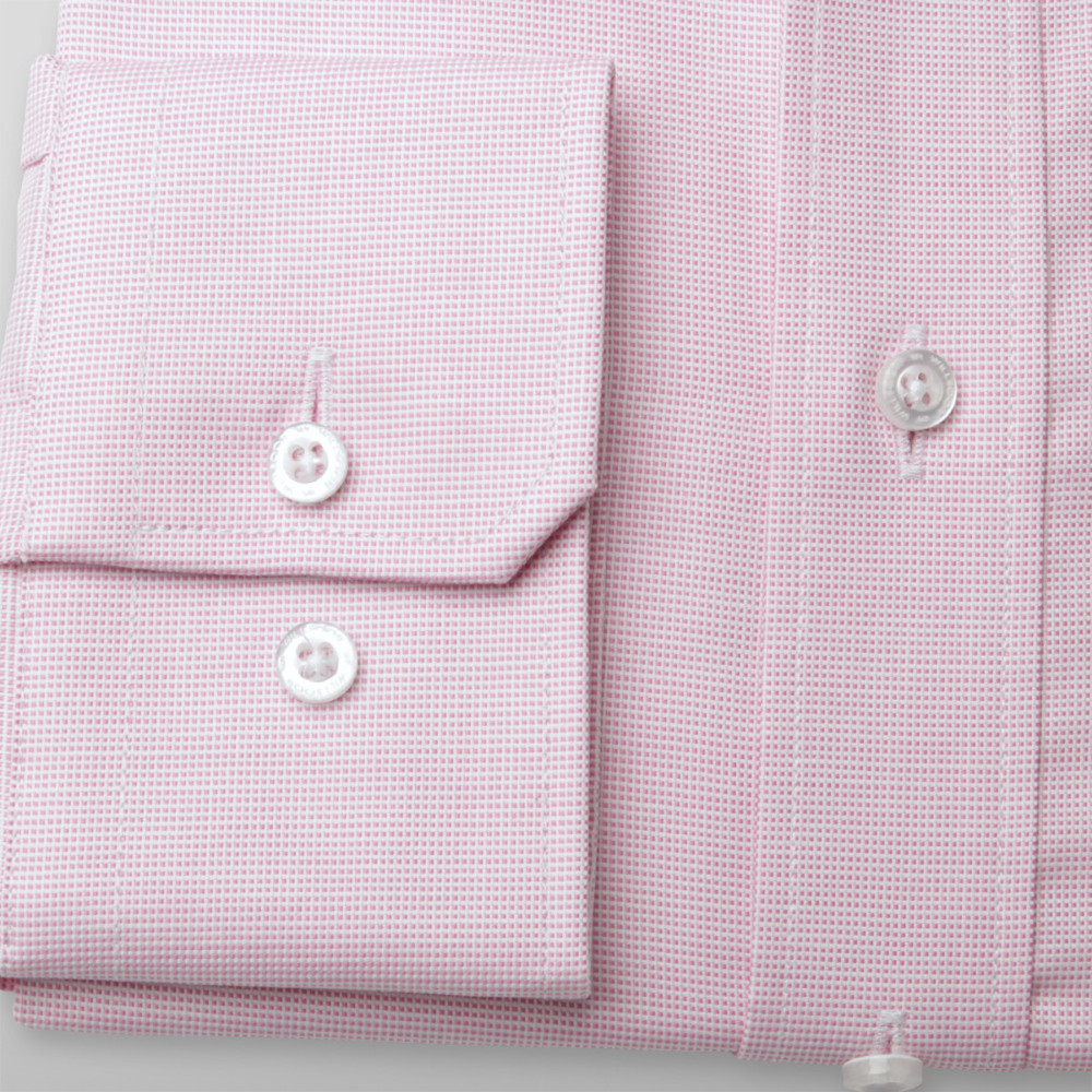 London shirt in pink color  (height 176-182) 10052