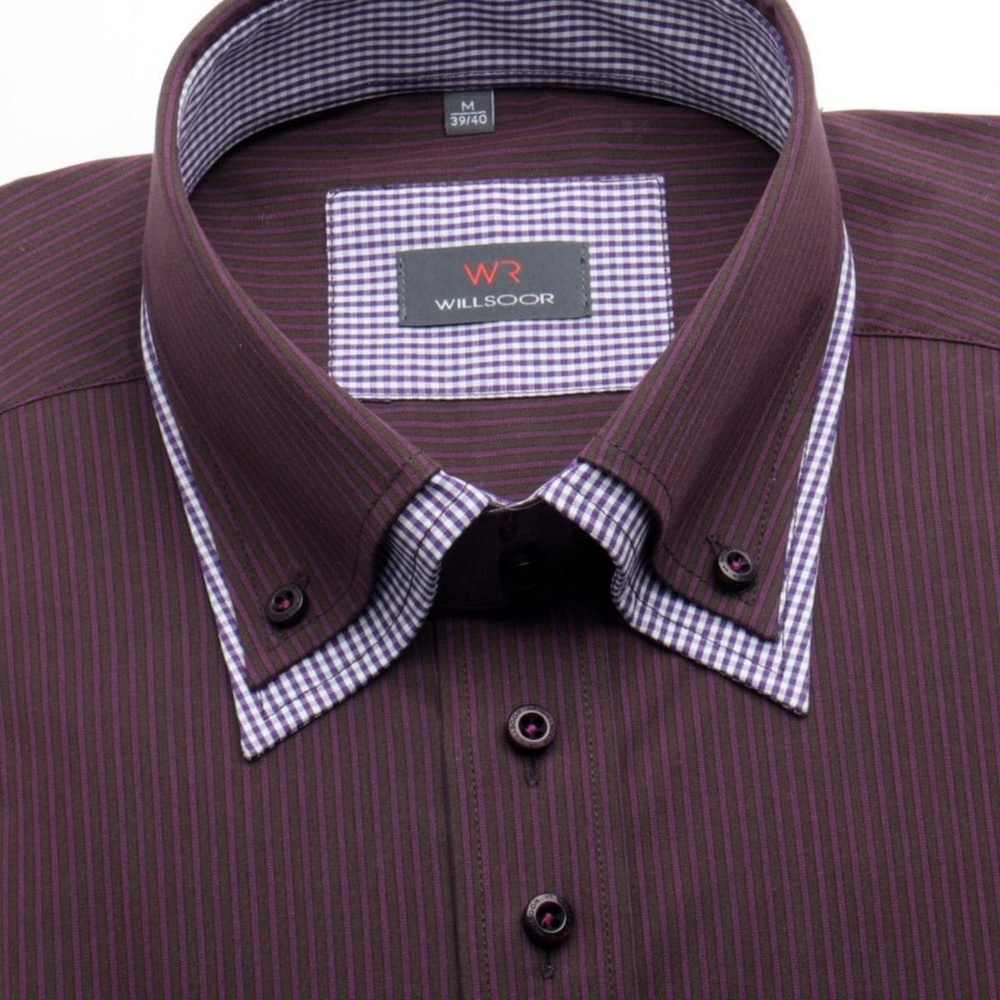 Men shirt WR Classic (height 176-182) 1109