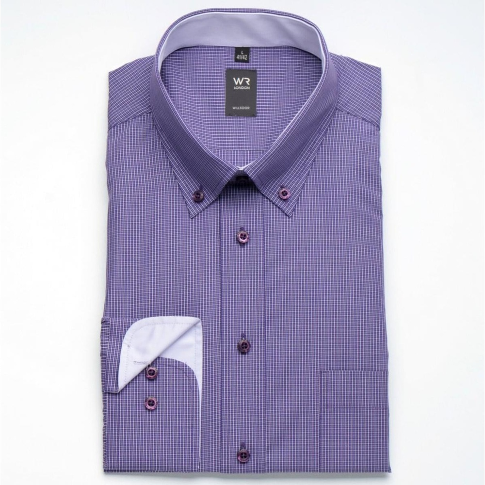 Men shirt WR London (height 176-182) 1144