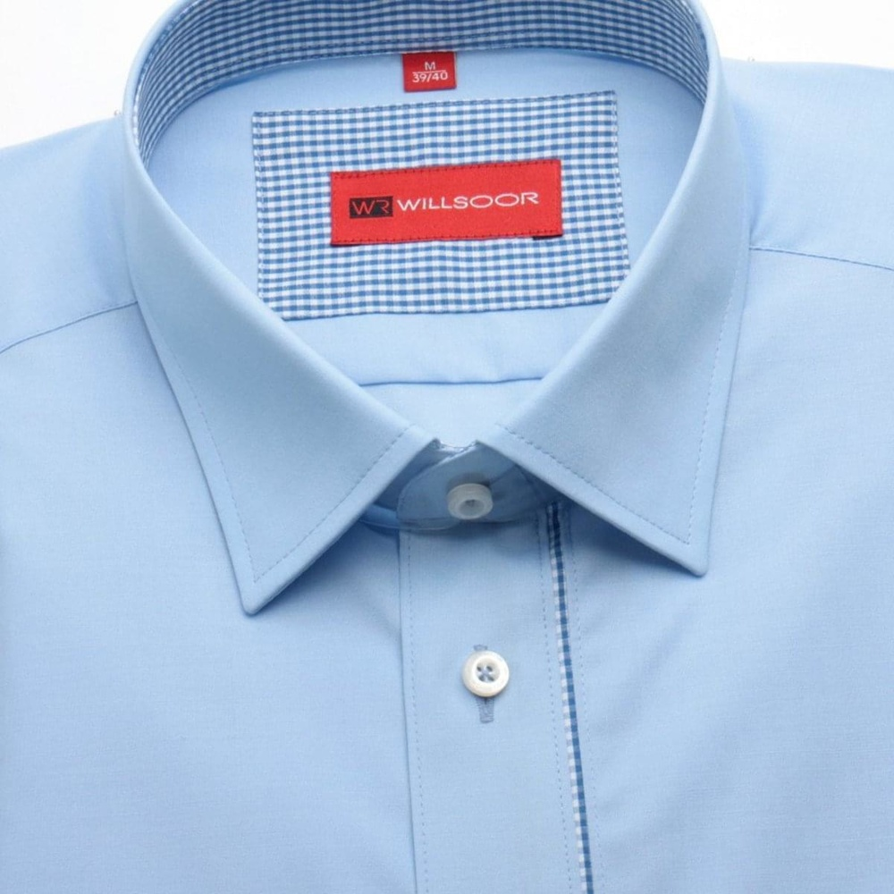 Men shirt WR Slim Fit (height 176/182) 1187