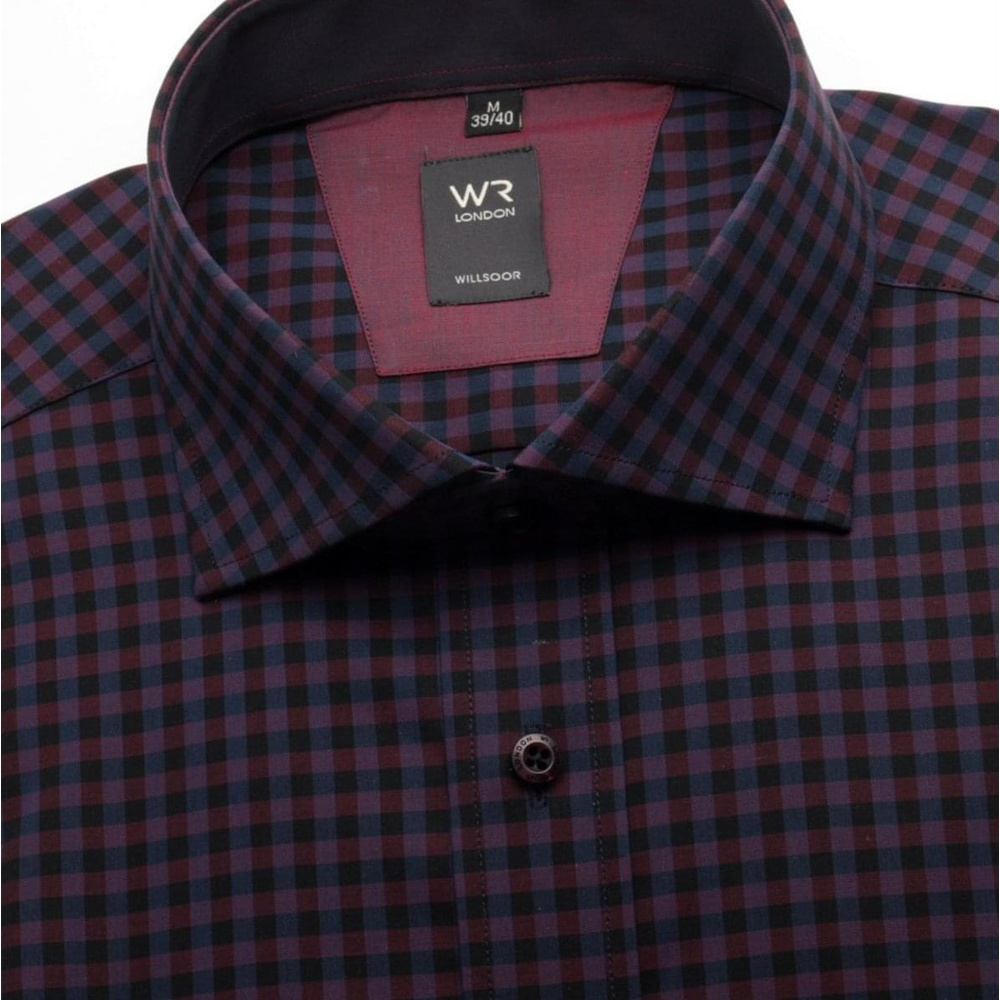 Men shirt WR London Slim Fit (height 188/194) 1422