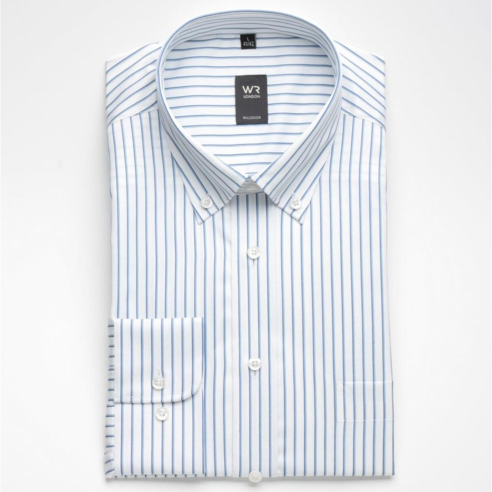 Men shirt WR London (height 176-182) 1463