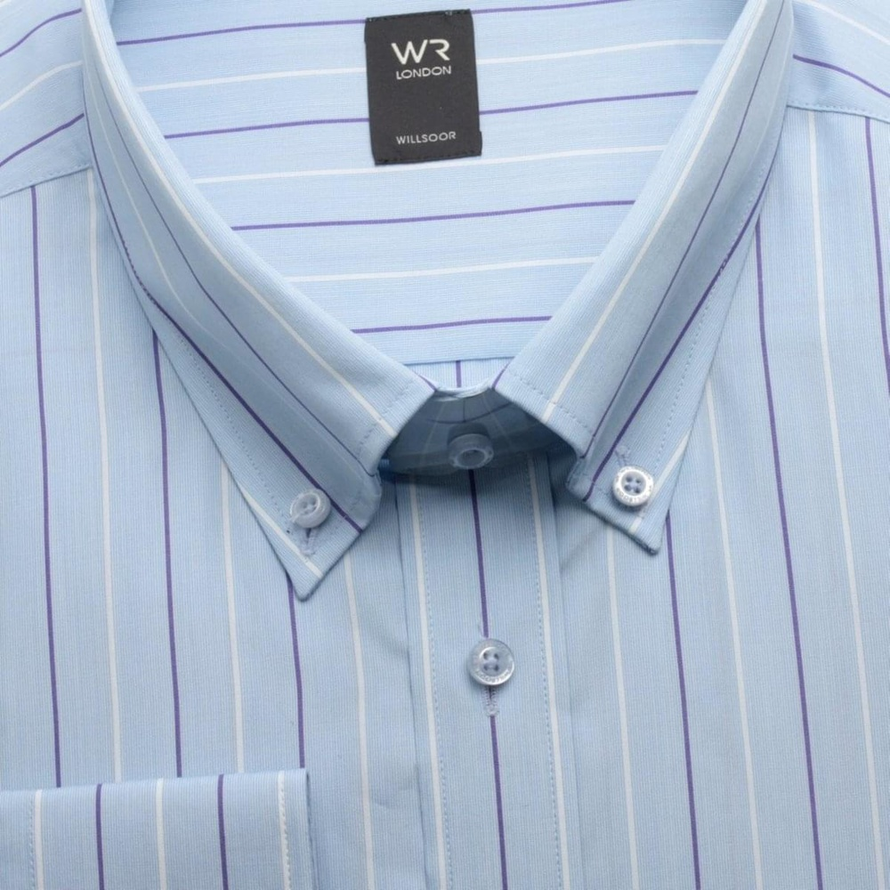 Men shirt WR London (height 176-182) 1485