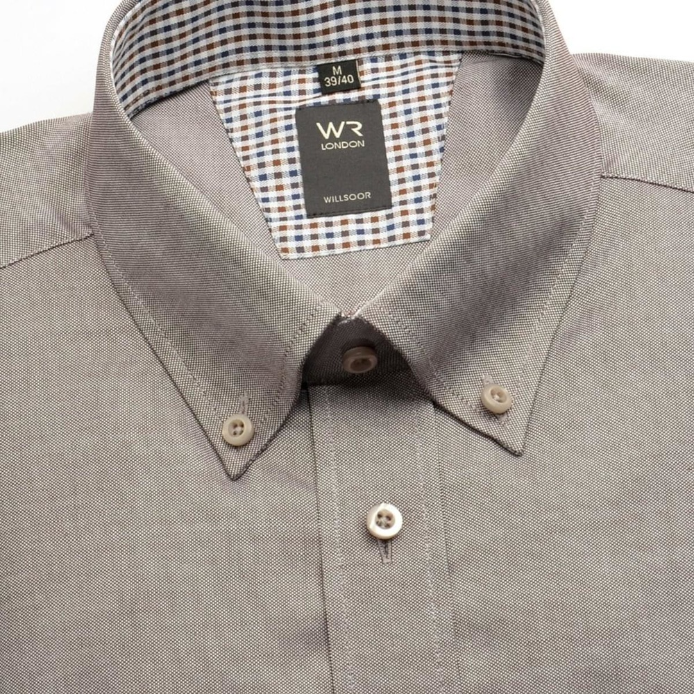 Men shirt WR London (height 164-170) 1582
