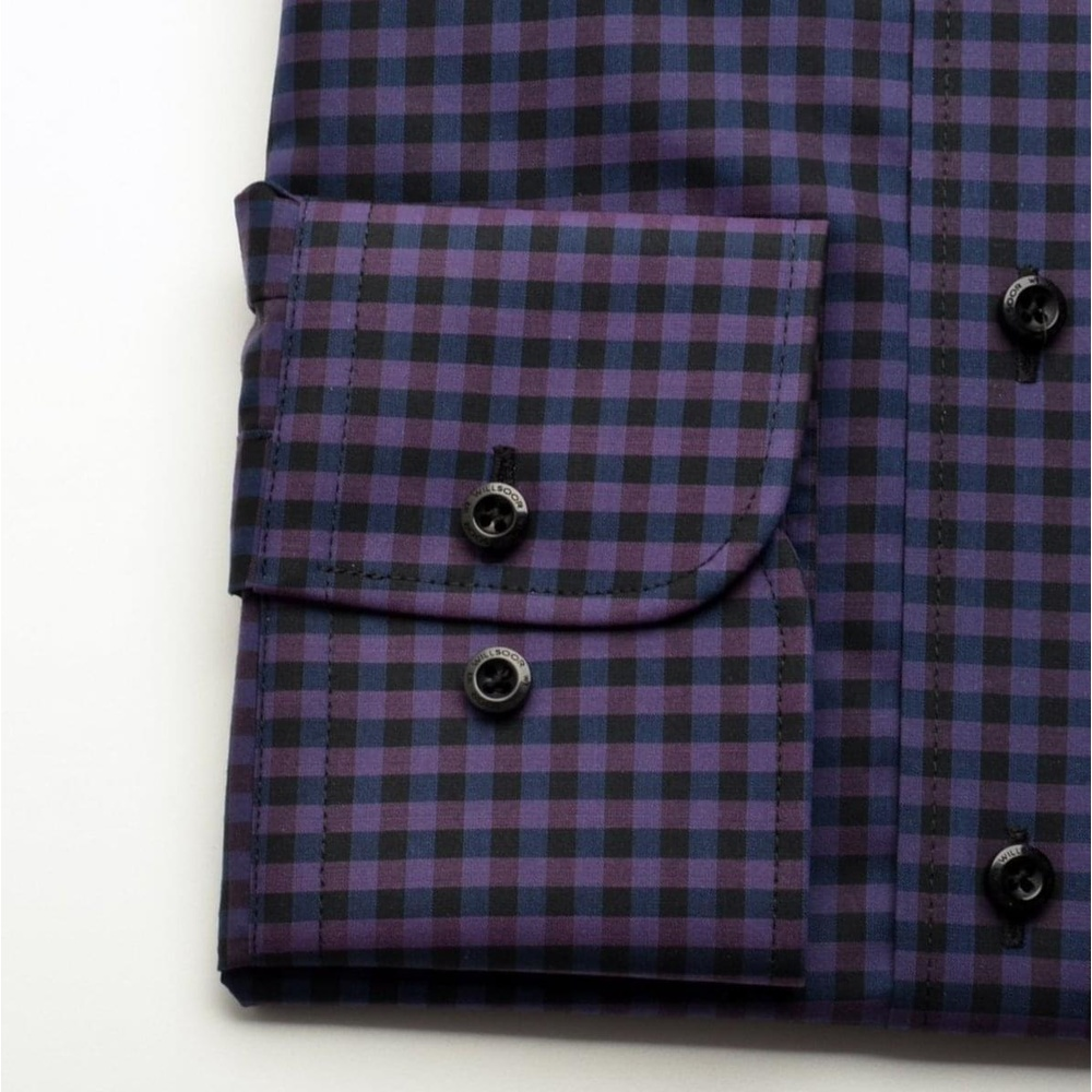 Men shirt WR Slim Fit (height 188-194) 1603