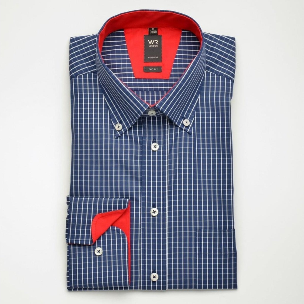 Men shirt WR London (height 176-182) 1605