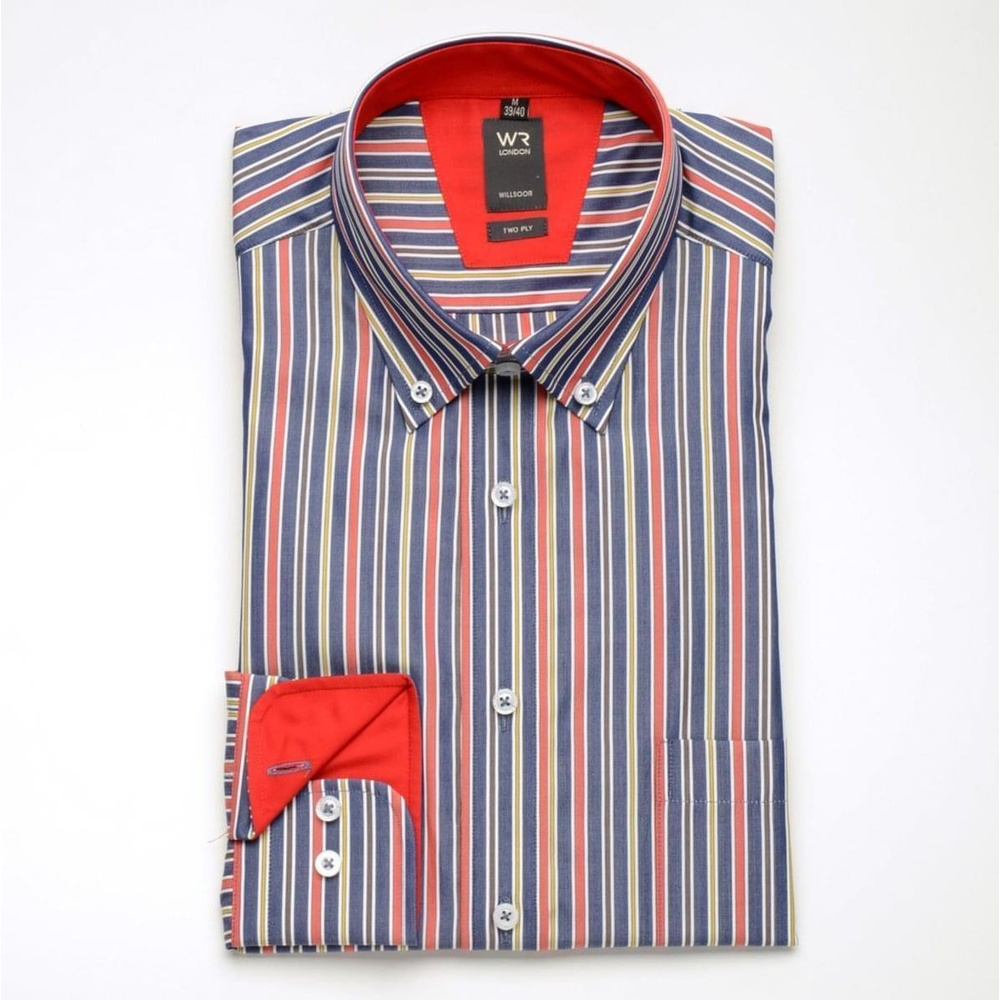 Men shirt WR London (height 176-182) 1731
