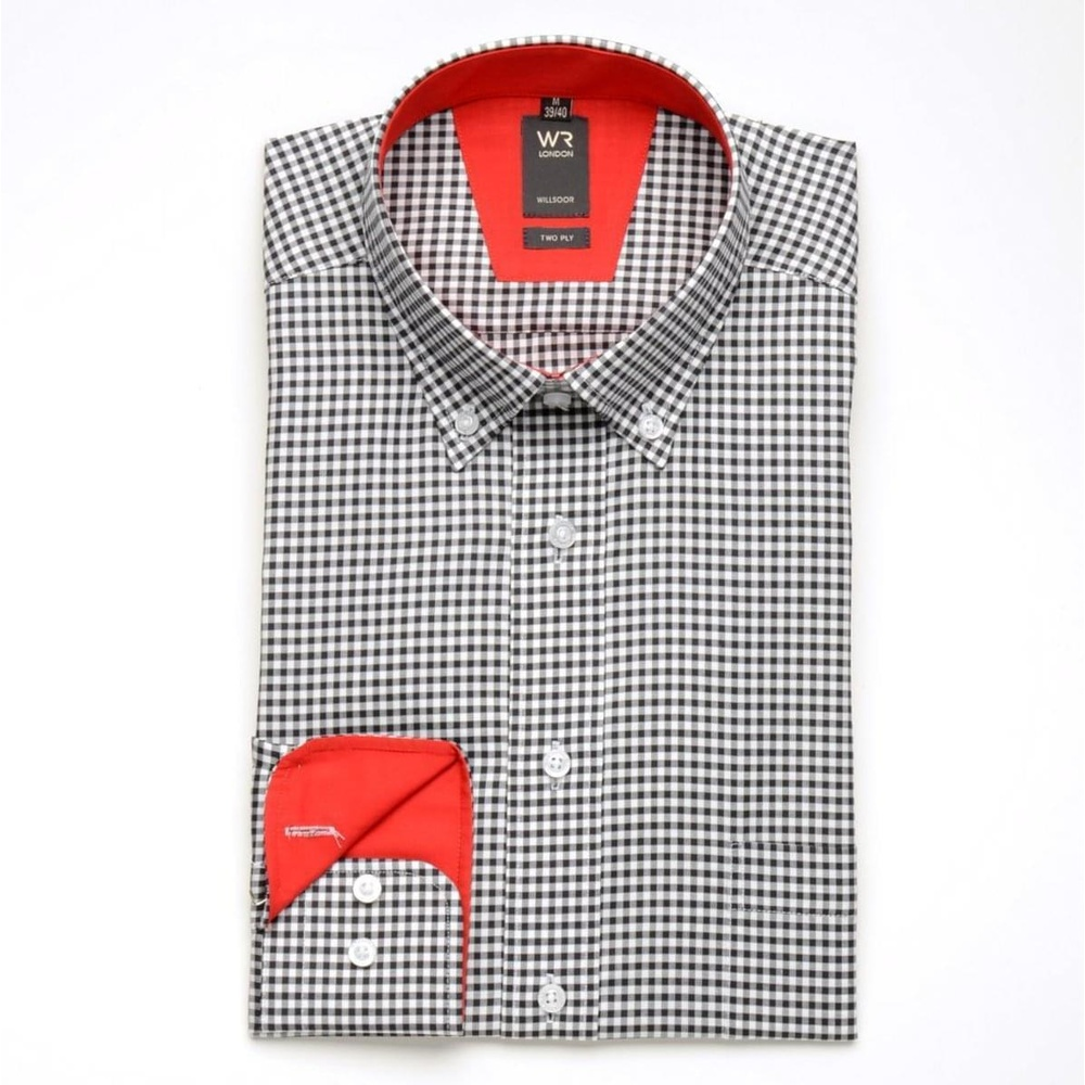 Men shirt WR London (height 176-182) 1732