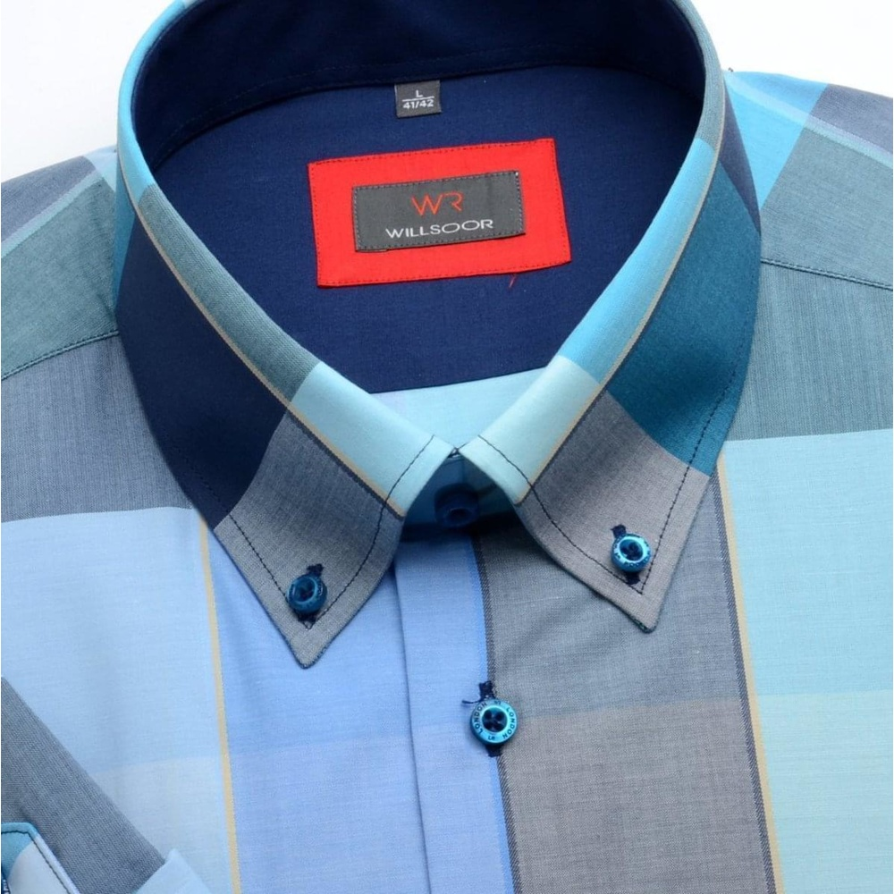 Men shirt WR Slim Fit (height 176-182) 1758