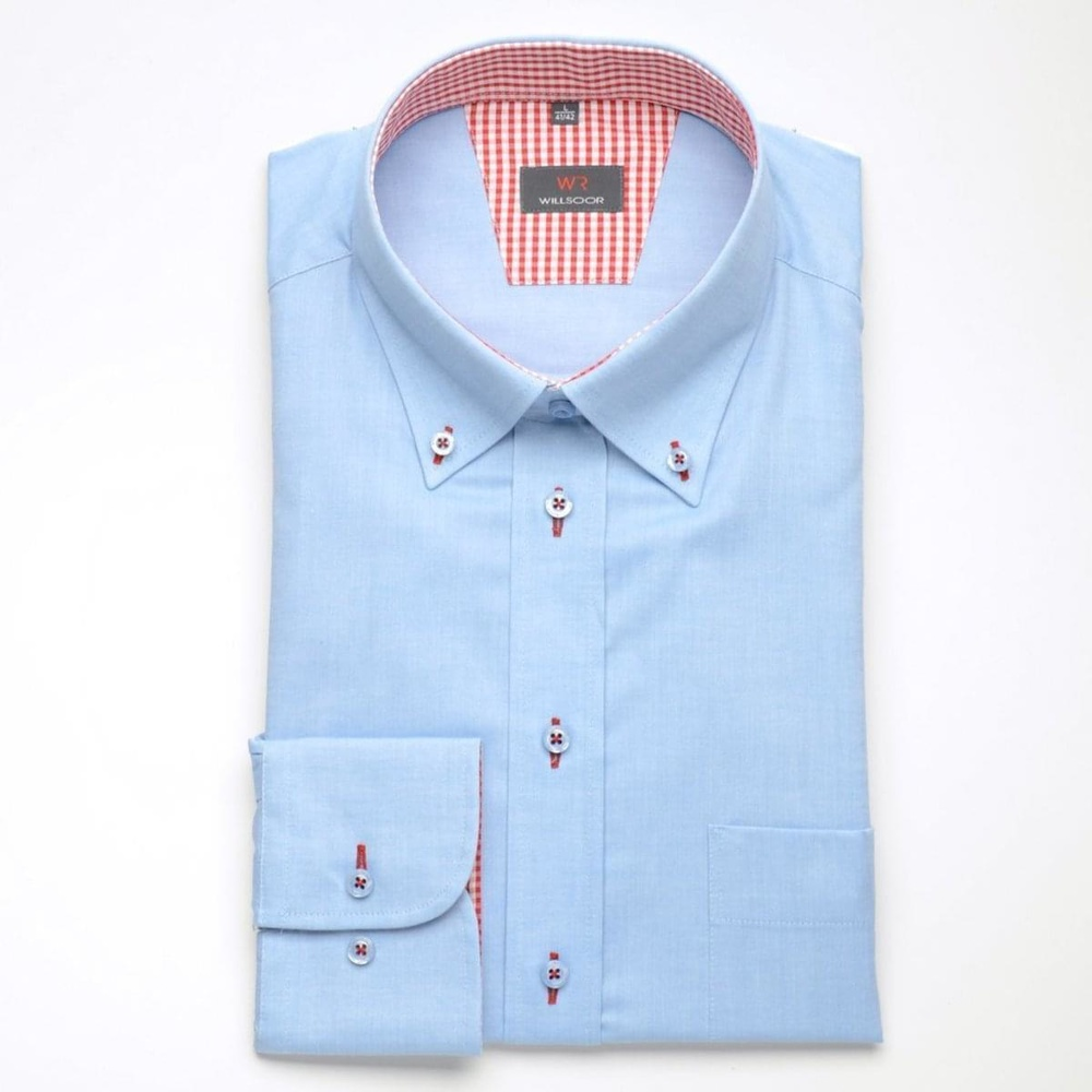 Men shirt WR Classic (height 188-194) 1782