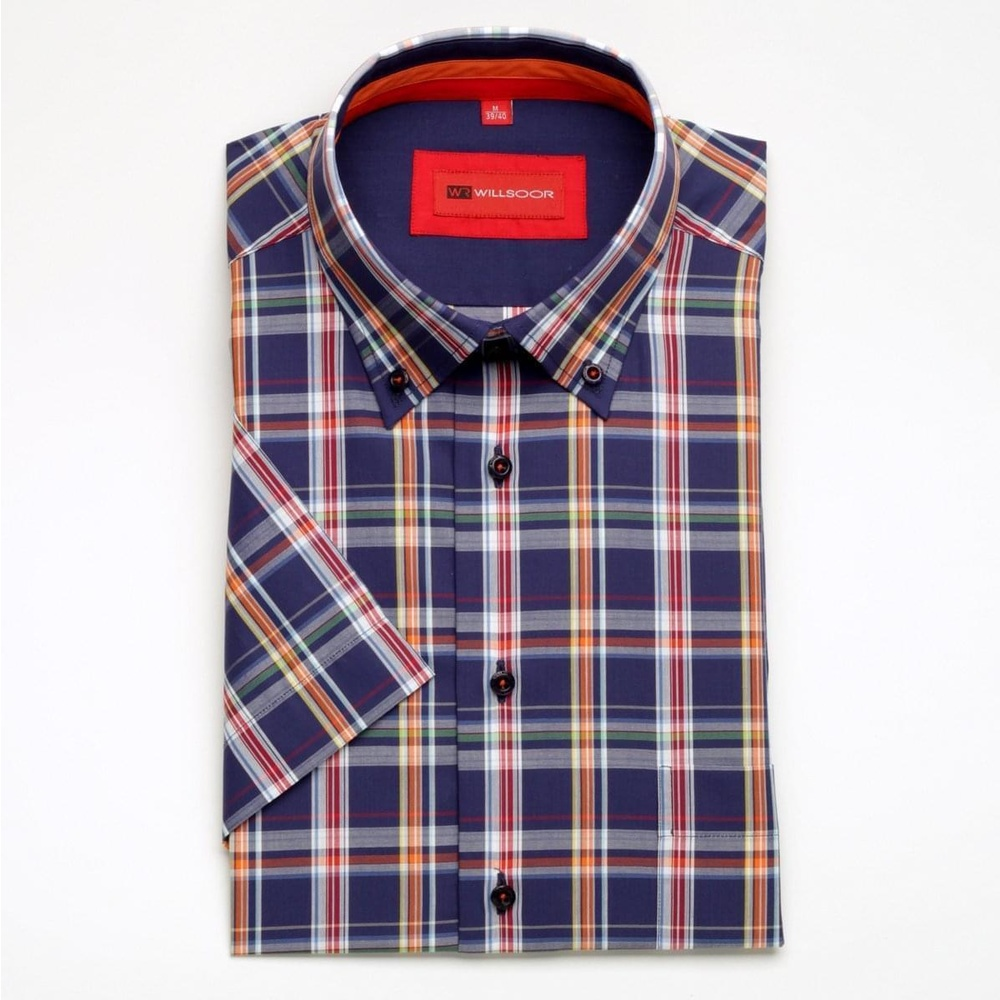 Men shirt WR Slim Fit (height 176-182)