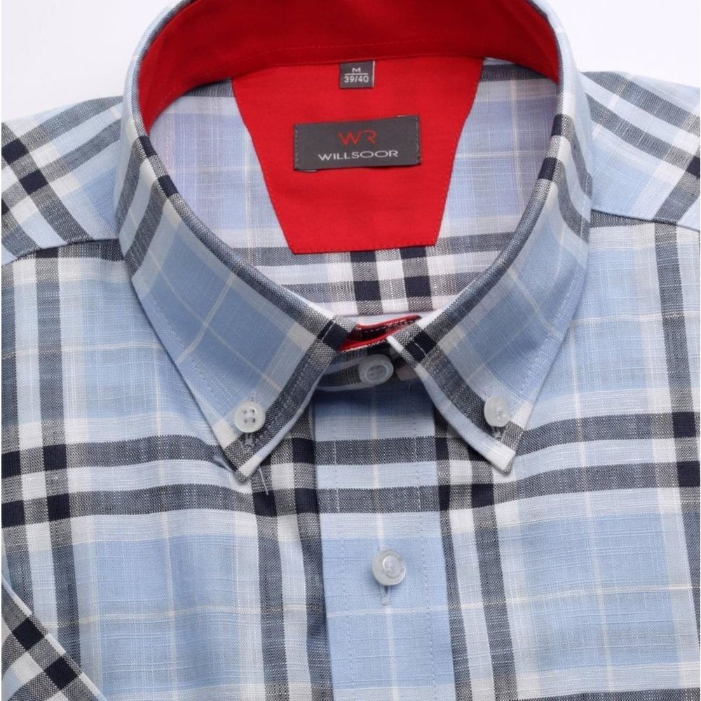 Men shirt WR Slim Fit (height 176-182) 1877