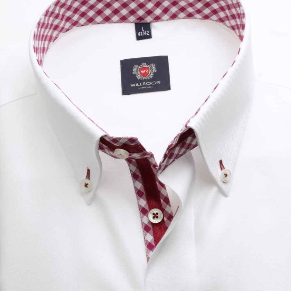 Men shirt WR London (height 176-182) 1949