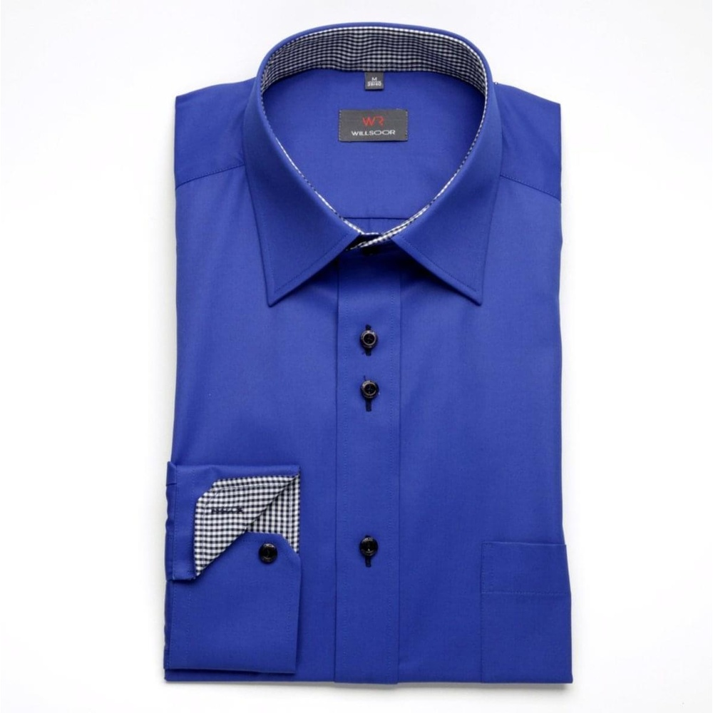 Shirts WR Slim Fit (height 164-170) 2155