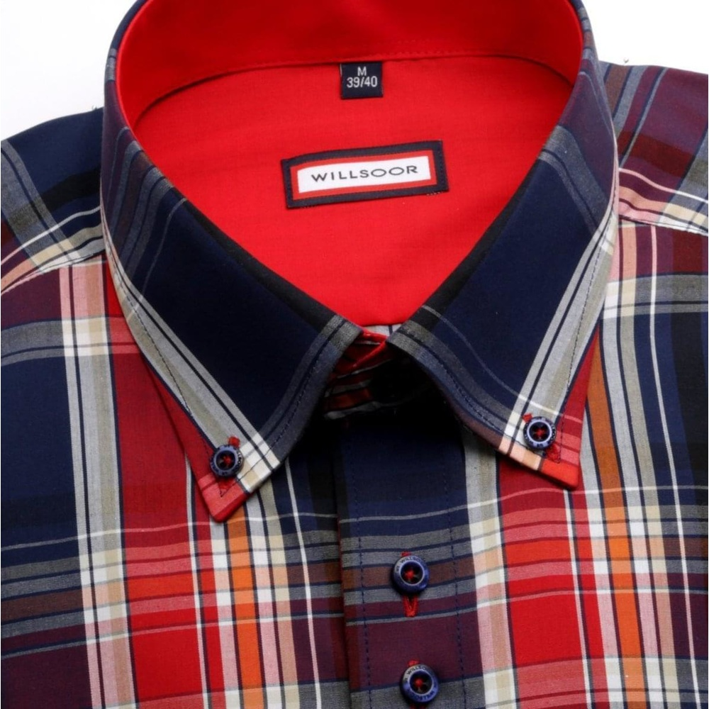 Shirts WR London (height 176-182) 2163