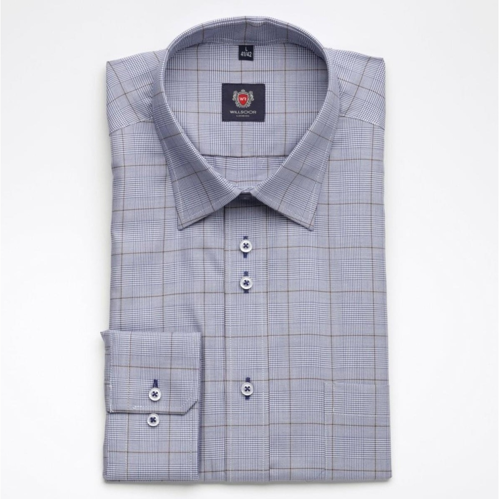Shirts WR Slim Fit (height 176-182) 2231