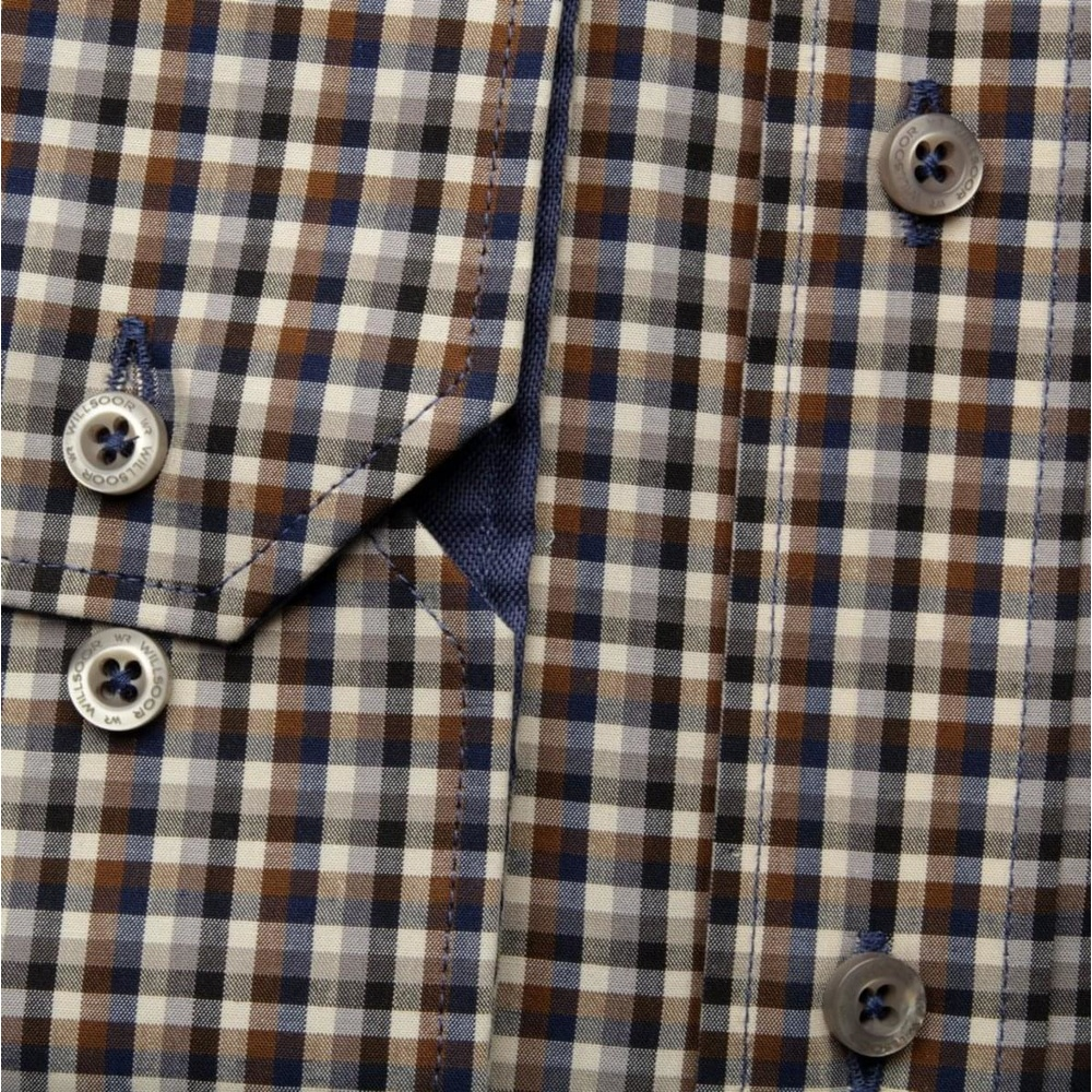 Shirts WR London (height 176-182 I 188-194) 2262