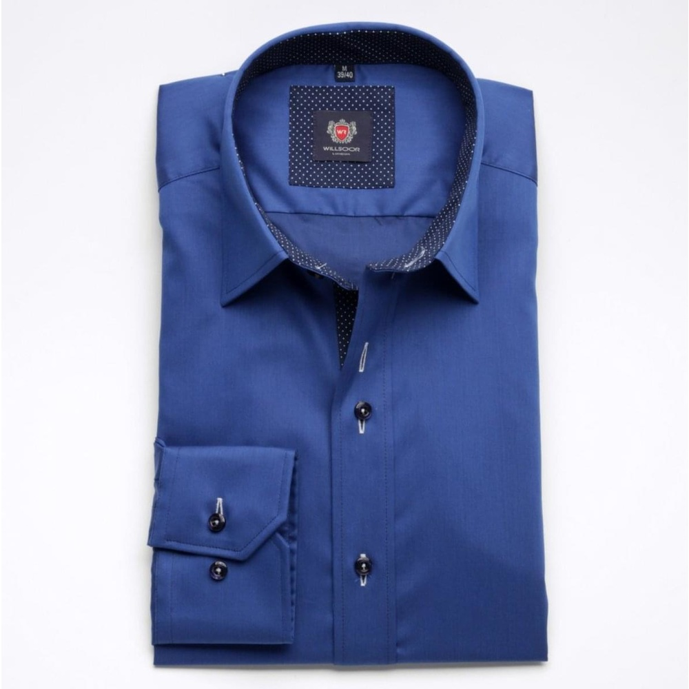Shirts WR London (height 164-170) 3734