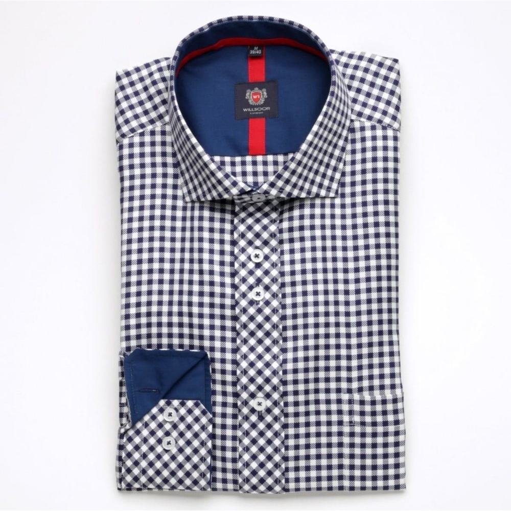 Shirts WR London (height 176-182)3982