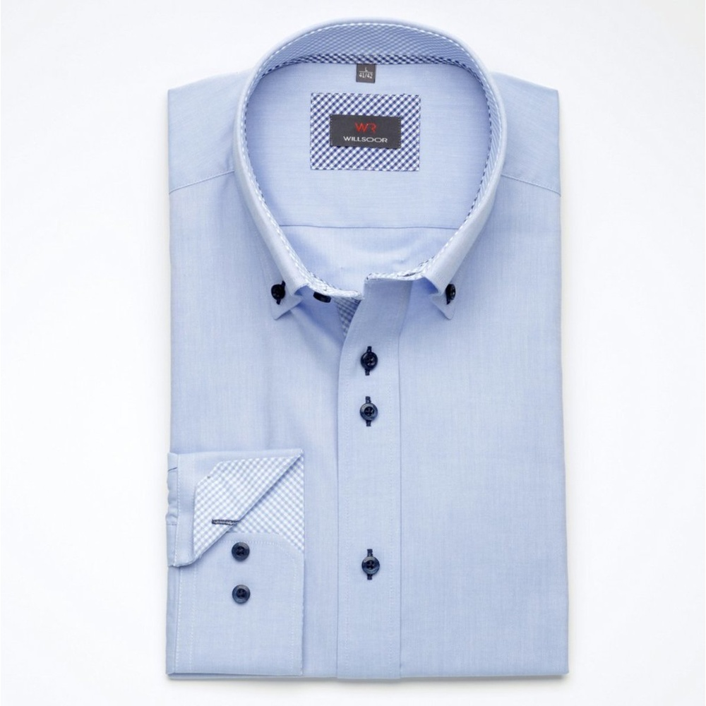 Shirts WR Slim Fit (height 176-182)4180