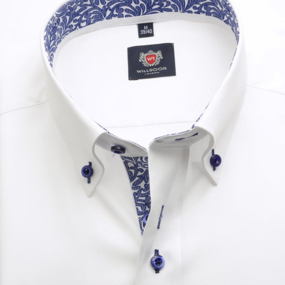 Shirts WR London (height 176-182) 4333