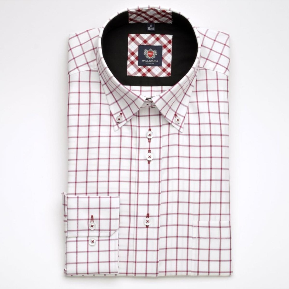 Shirts WR London (height 176-182) 4345