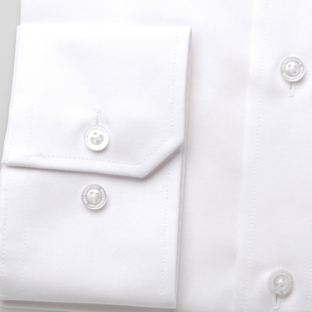Men shirt WR London in white color (height 176-182) 4560