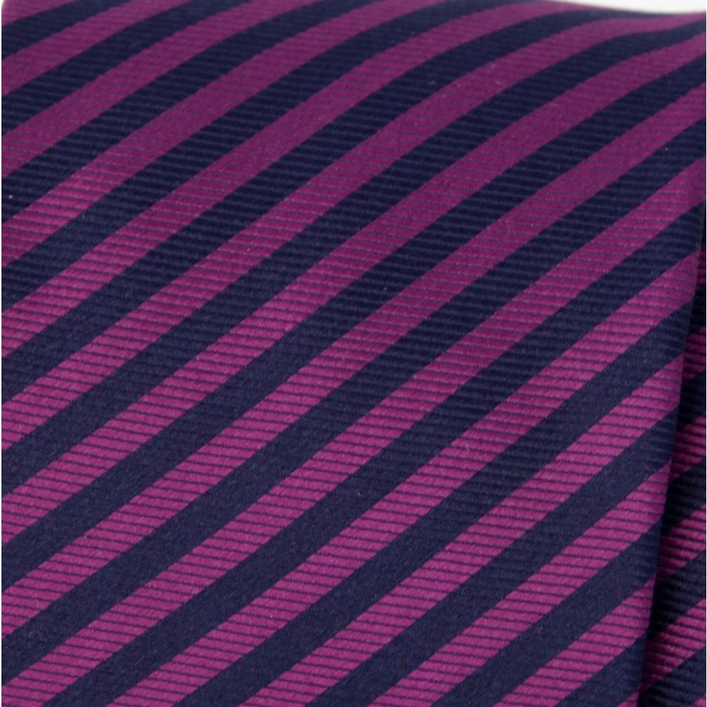 Men silk tie (pattern 285) 4608