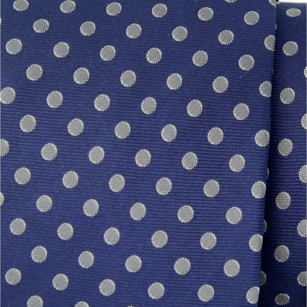 Men silk tie (pattern 312) 5419