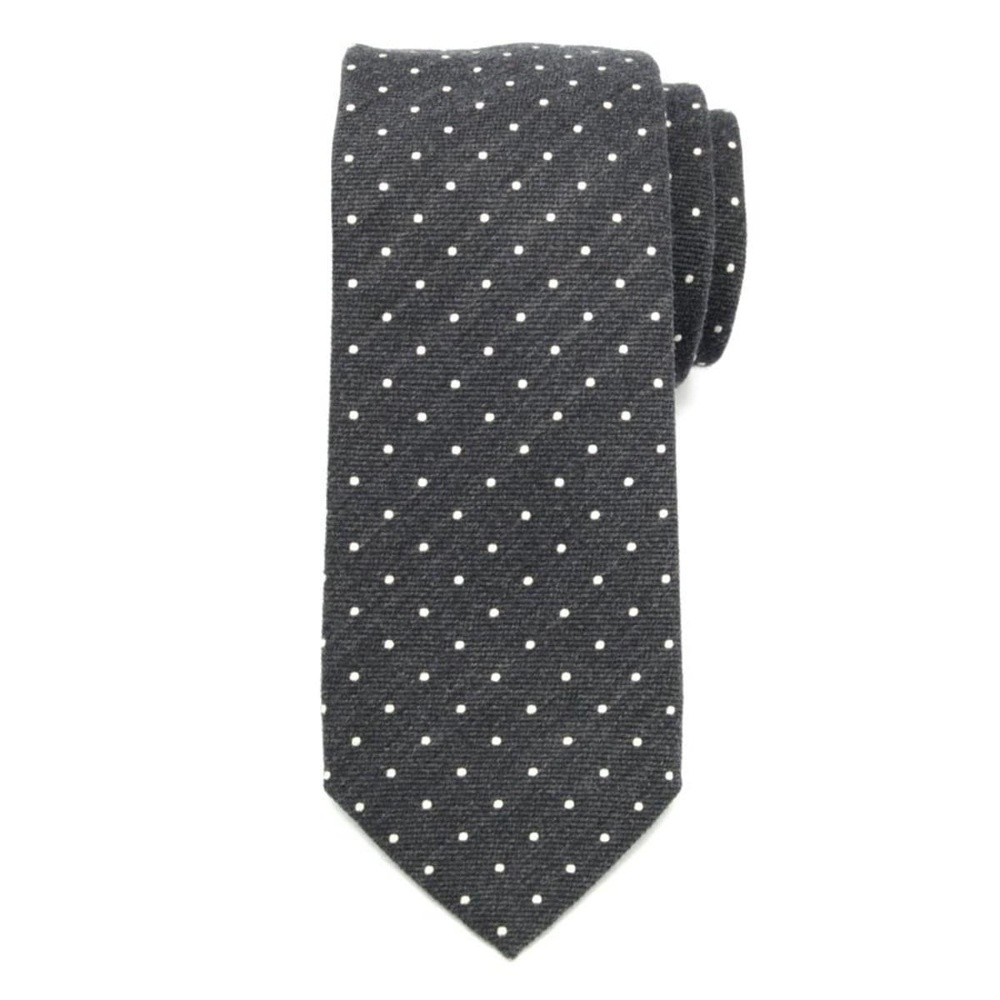 Men classic tie (pattern 354) 7169 from mix waves a silk