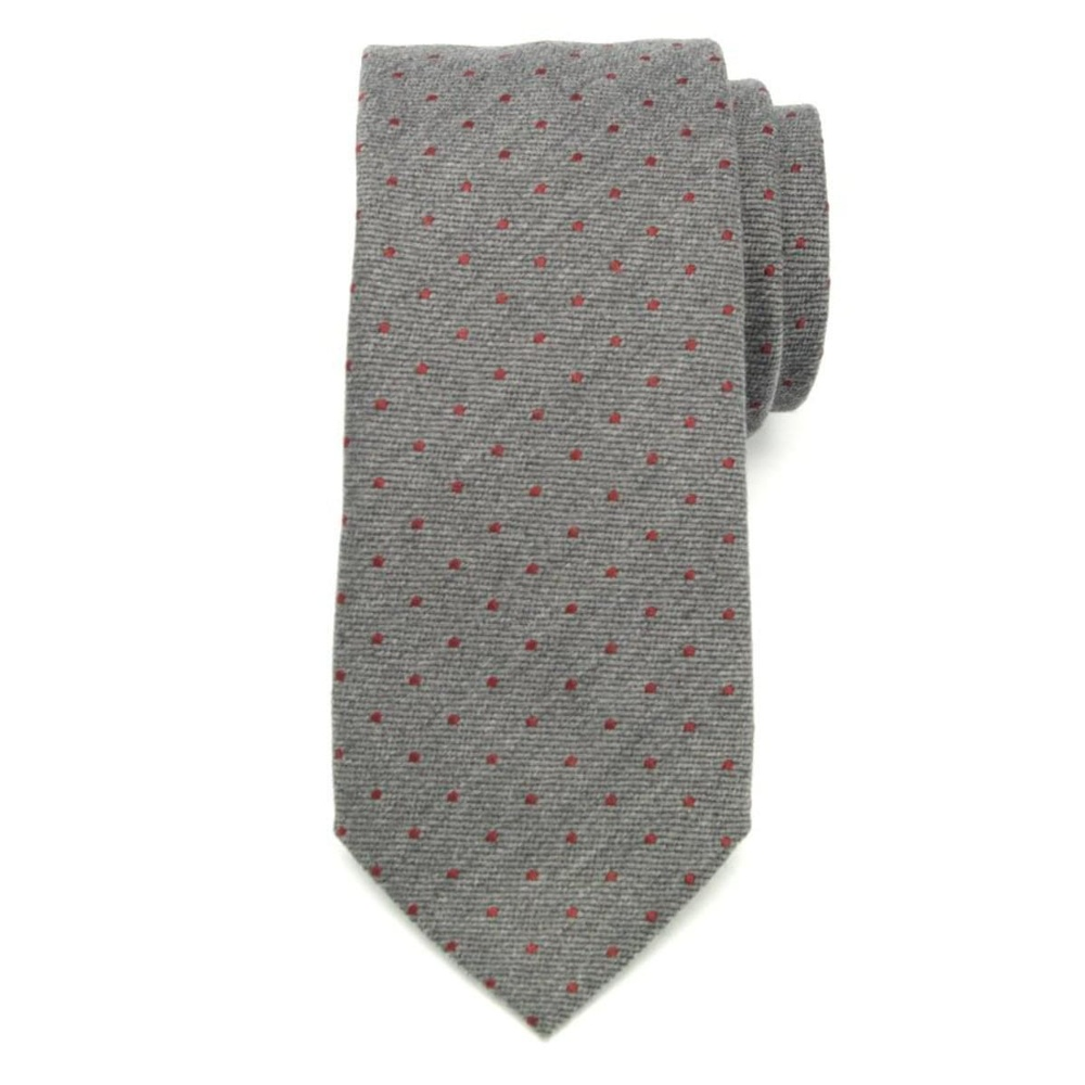 Men classic tie (pattern 355) 7170 from mix waves a silk