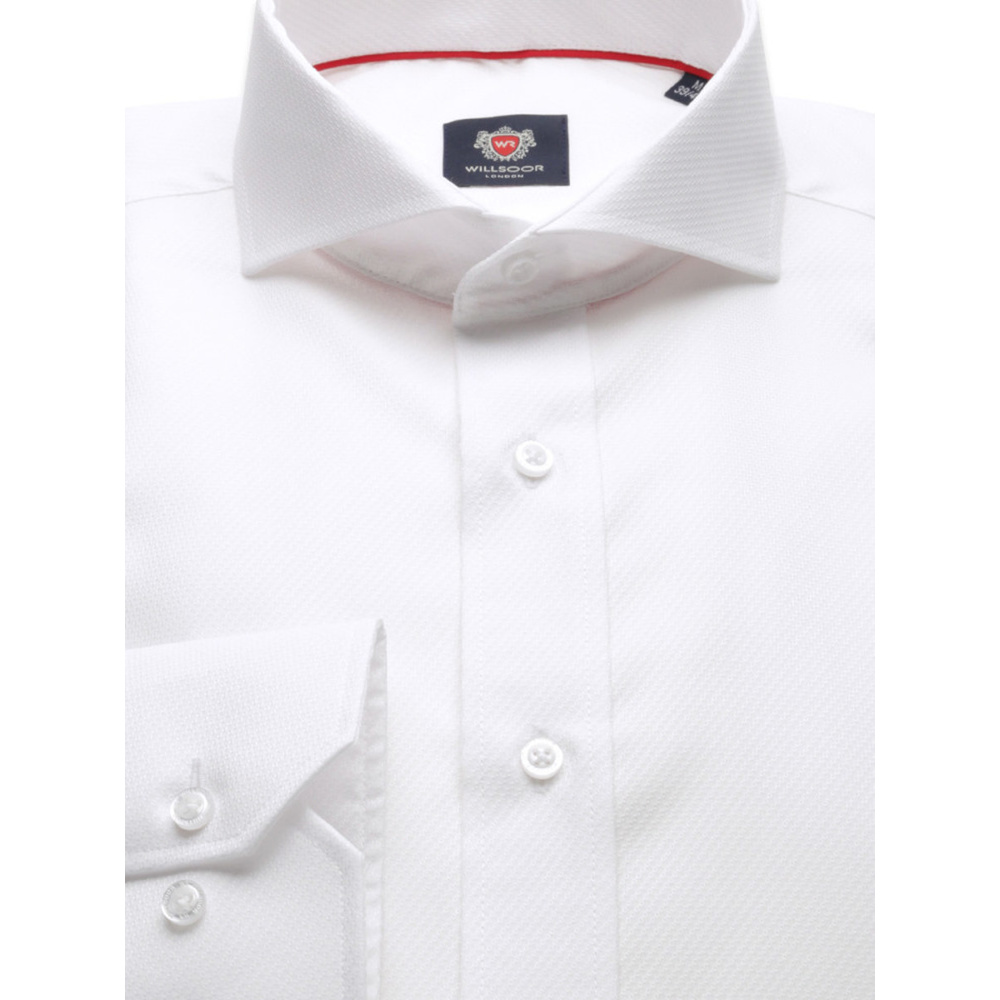 Men's Slim Fit Shirt London (height 176-182 I 188-194)