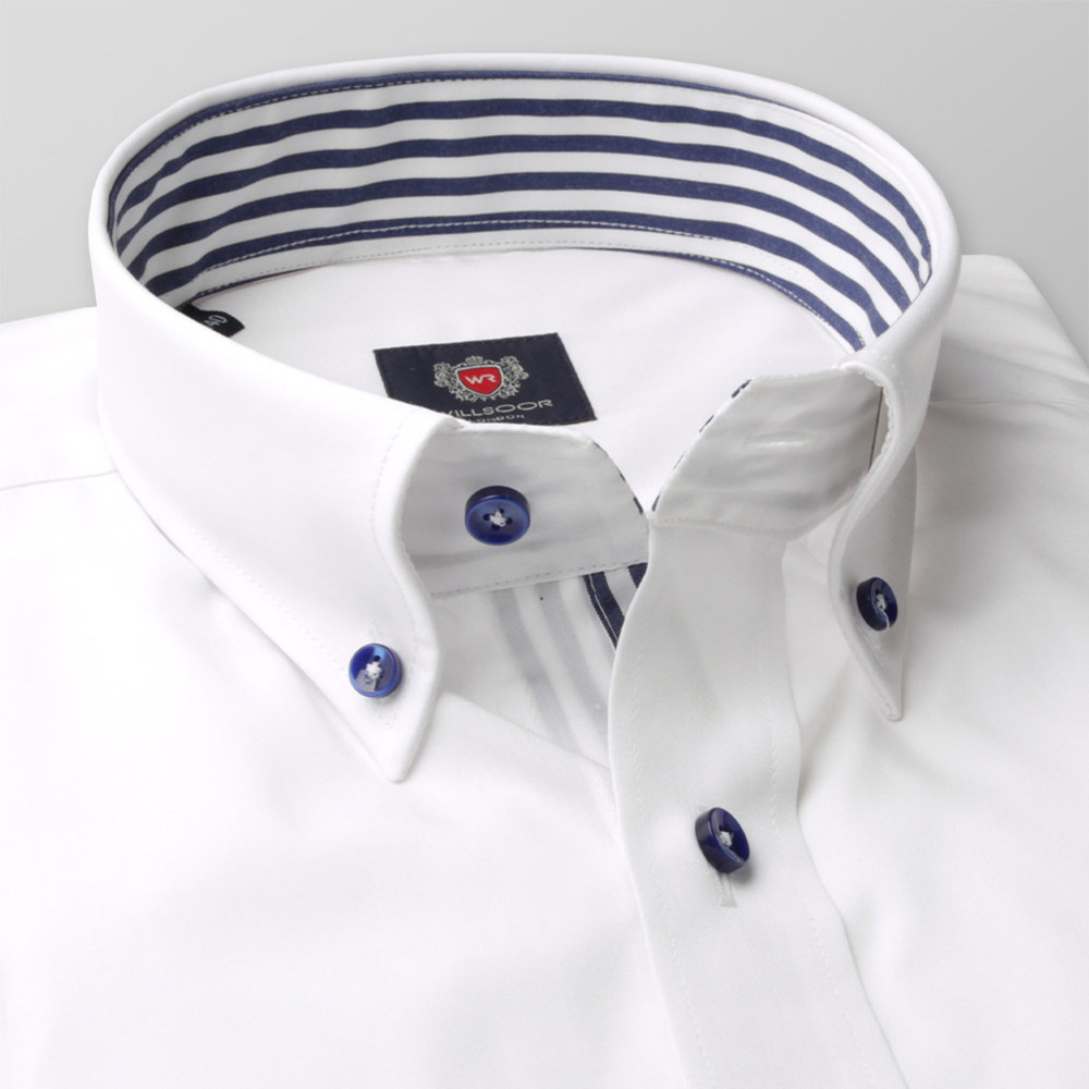 Men's Slim Fit Shirt London (all heights) 8286