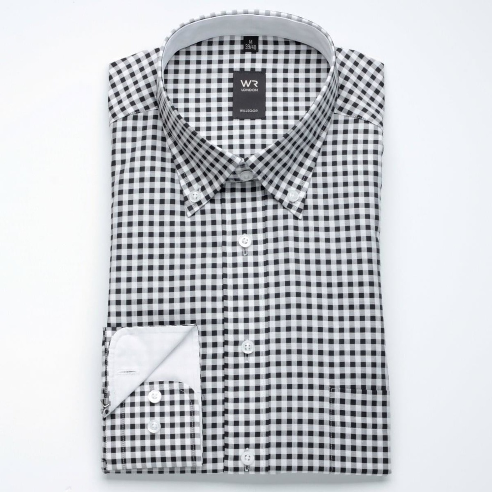 Men shirt WR London (height 188/194) 833