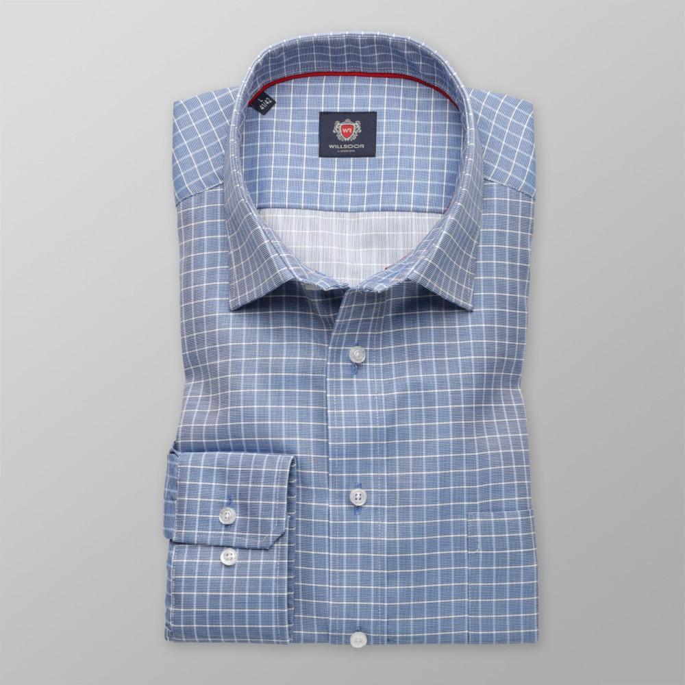 344465d57e Men s slim fit shirt London (height 176-182) 8680 Easy care - willsoor.eu