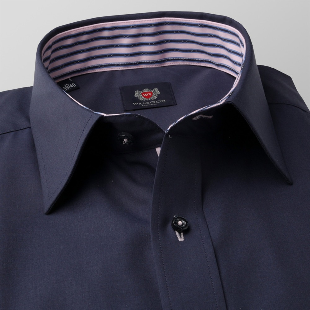 Men classic shirt London (height 176-182 a 188-194) 8845
