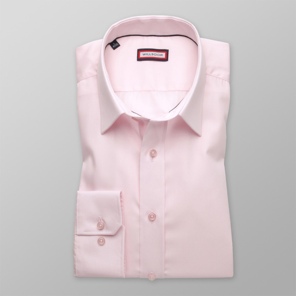 Slim Fit Shirt(height 164-170) 8894