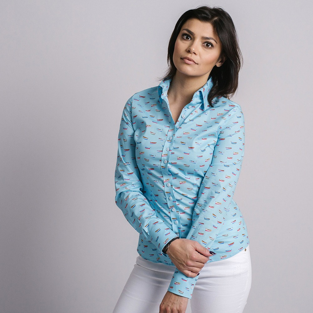 Women's shirt Willsoor 8946