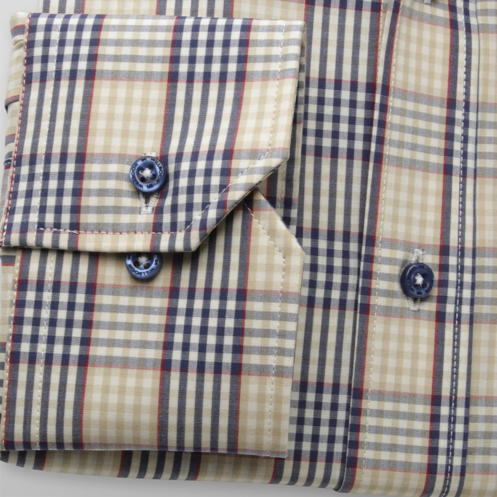 Men's shirt London (height 188-194) 8951
