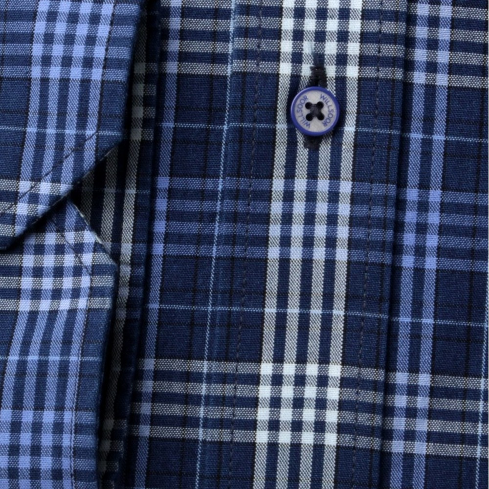 Men's shirt London (all sizes) 8986