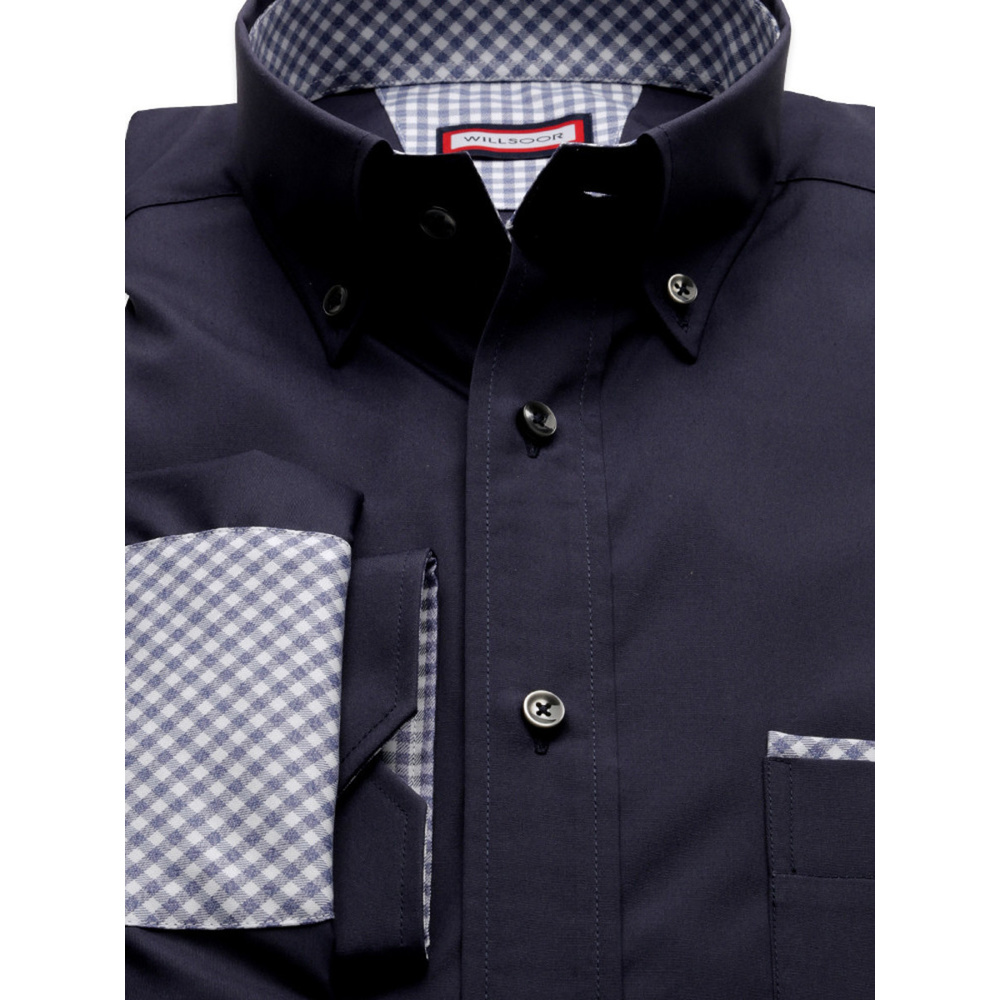 Men's shirt London (all size) 8989
