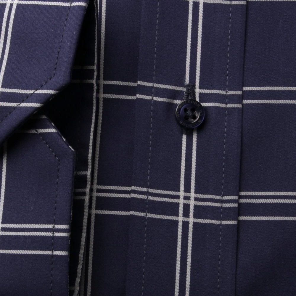 Men's shirt London (height 188-194 I 198-204) 8997