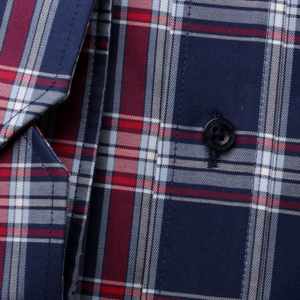 Men's shirt London (height 188-194 I 198-204) 9004