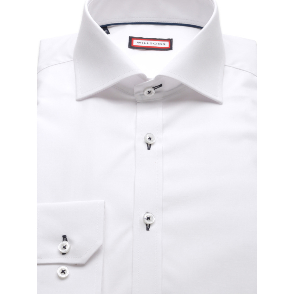 Mens Extra Slim Fit shirt (height 176-182 I 188-194) 9185