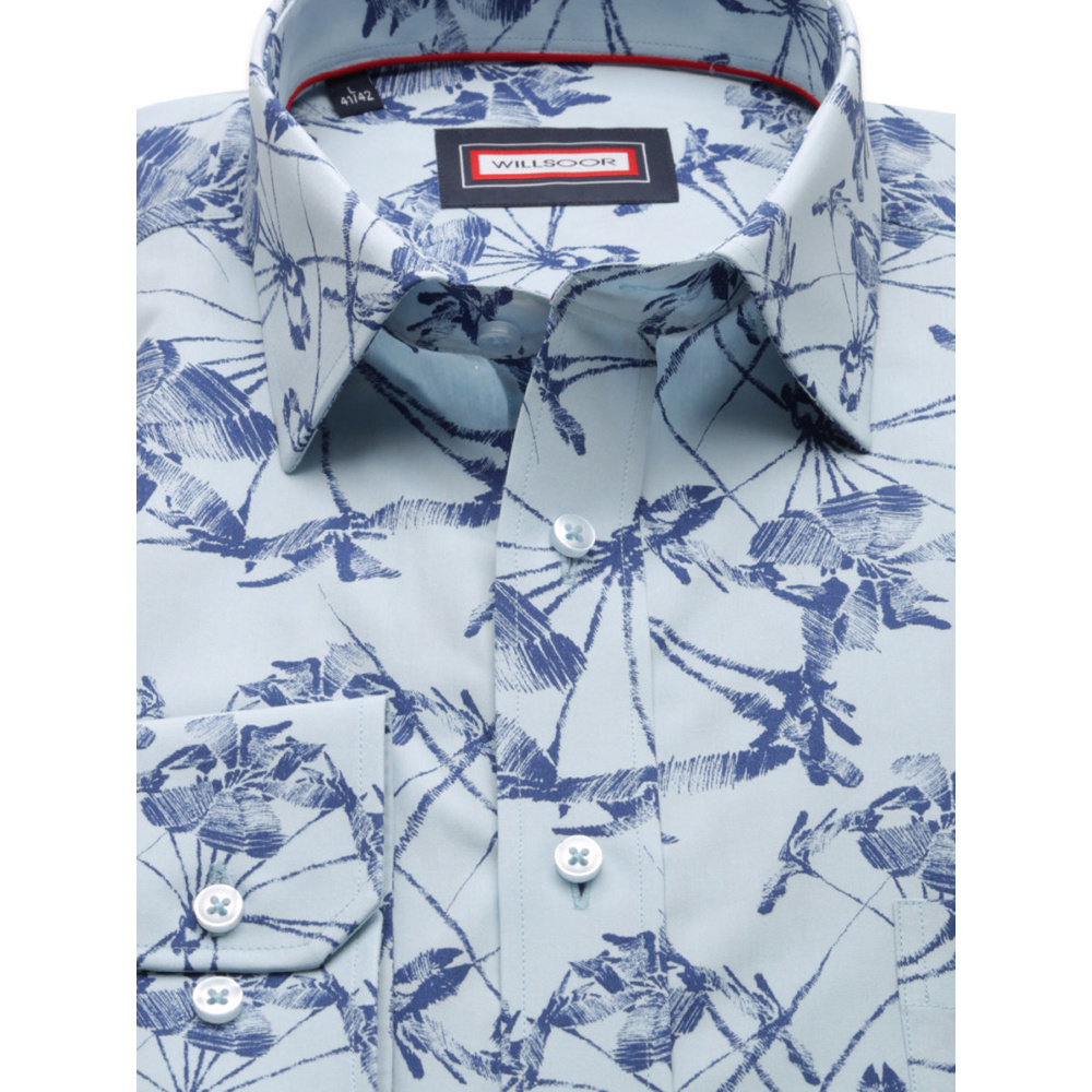 Shirt London (height 176-182) 9277