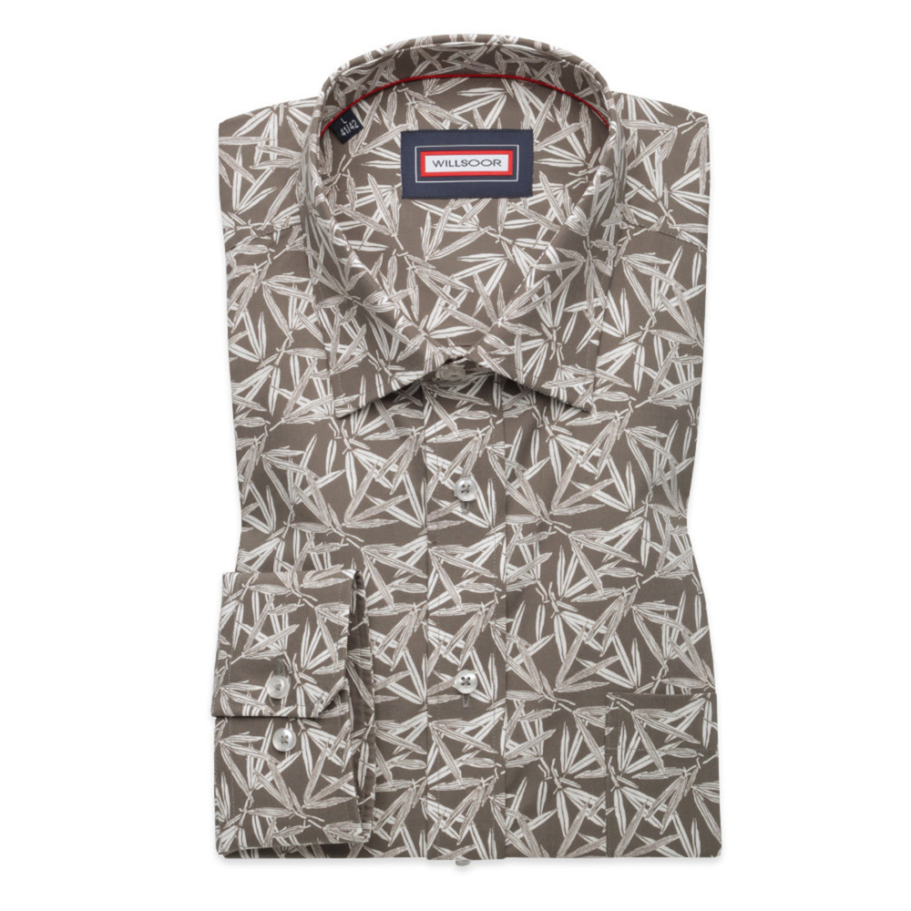 Shirt London (height 176-182) 9283