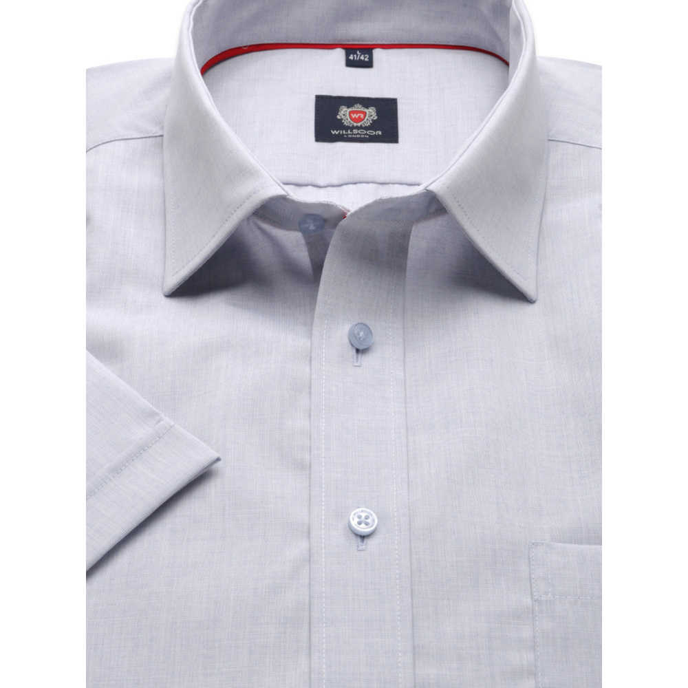 Mens Shirt London (height 176-182) 9328