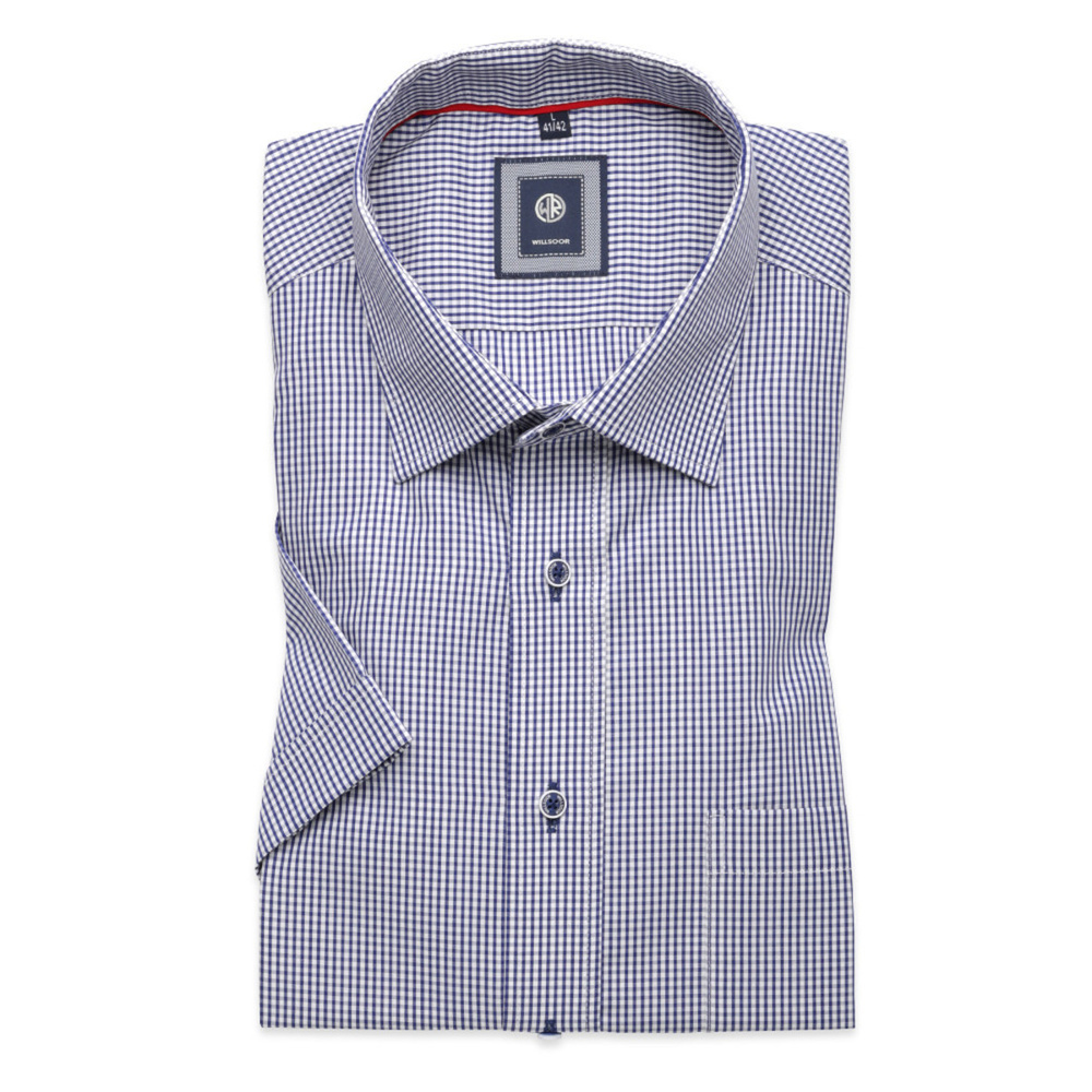 Mens shirt London (height 176-182) 9379