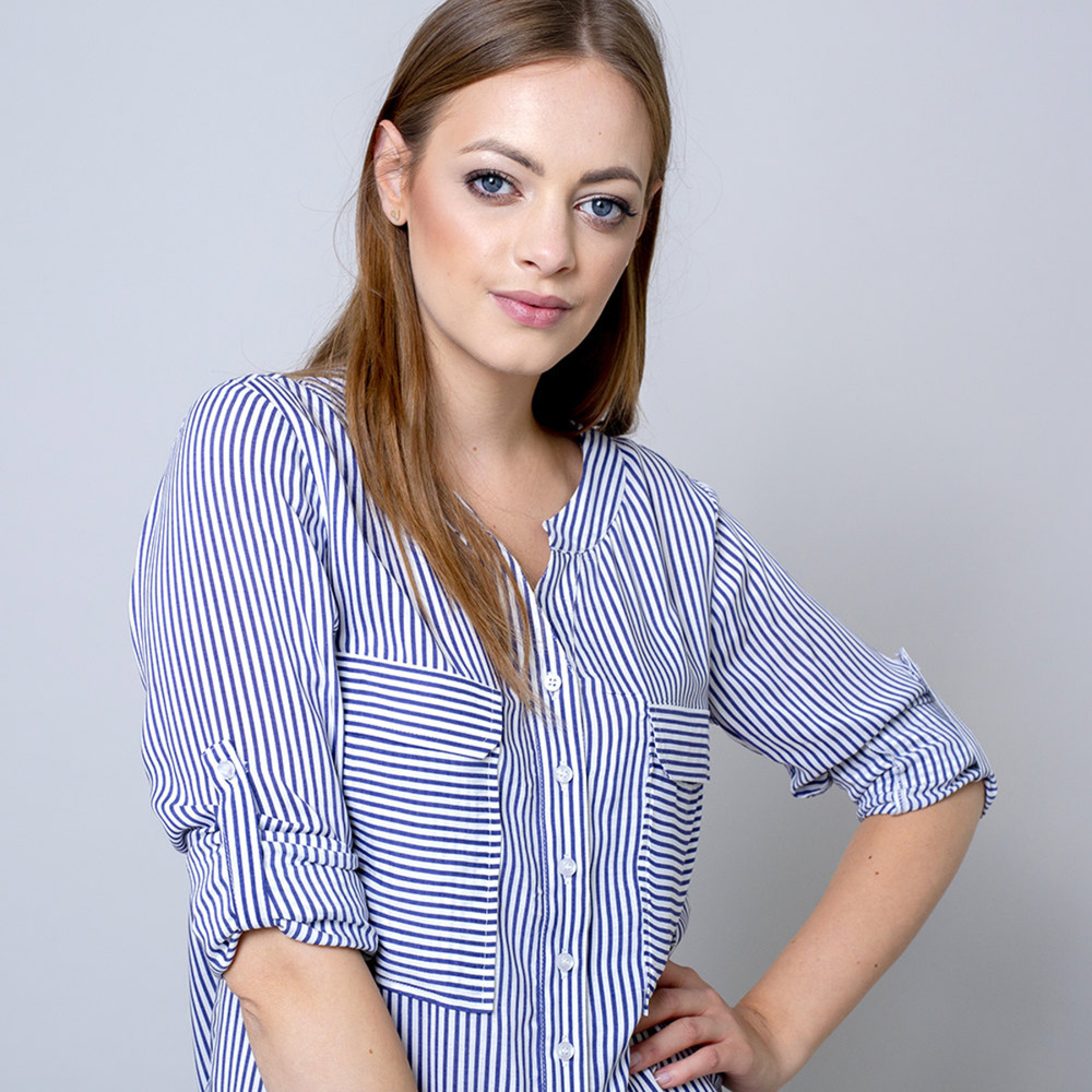 Women's shirt Willsoor 9534