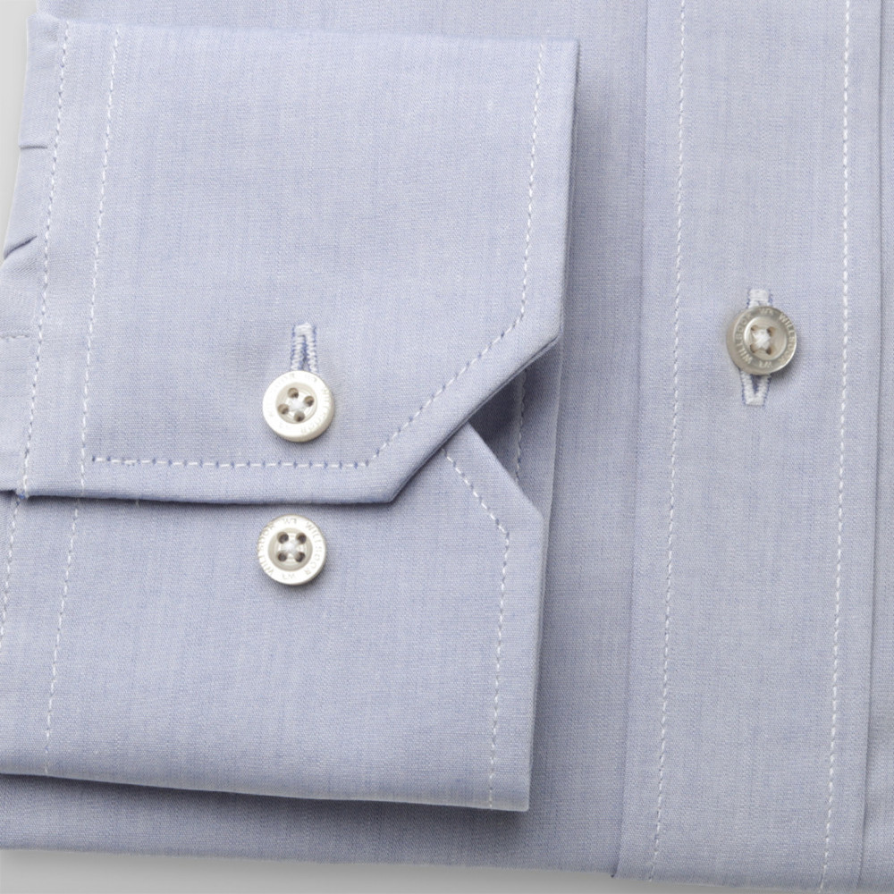 London shirt in light grey color (height 164-170) 9856